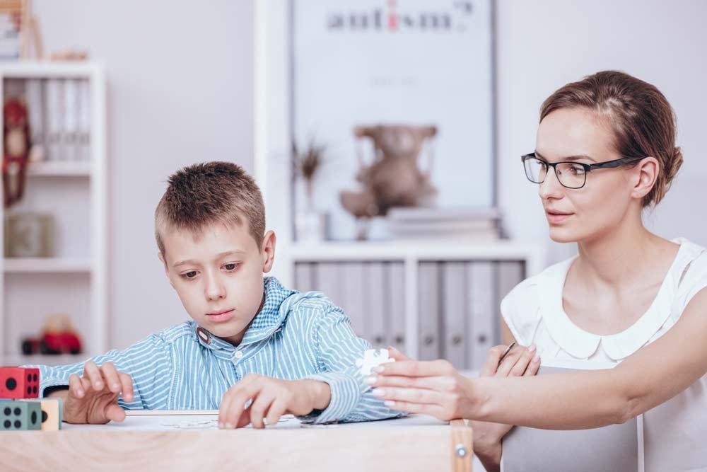 Será se meu filho tem autismo?