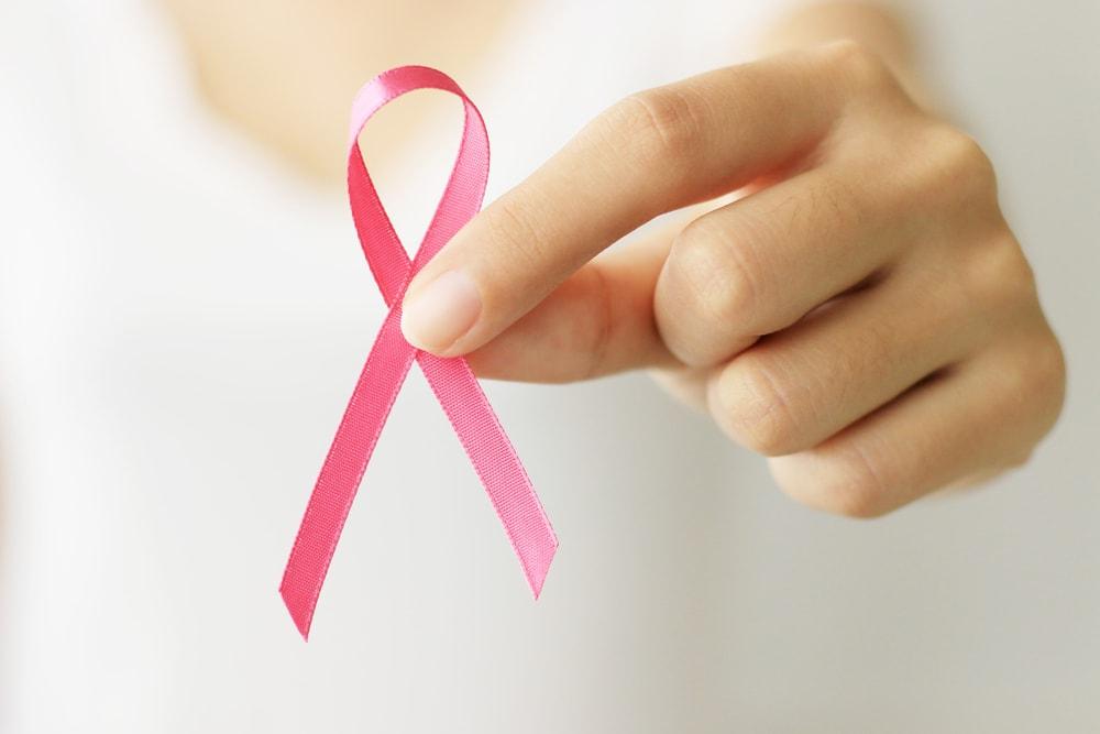 Outubro rosa CA de mama e ovário