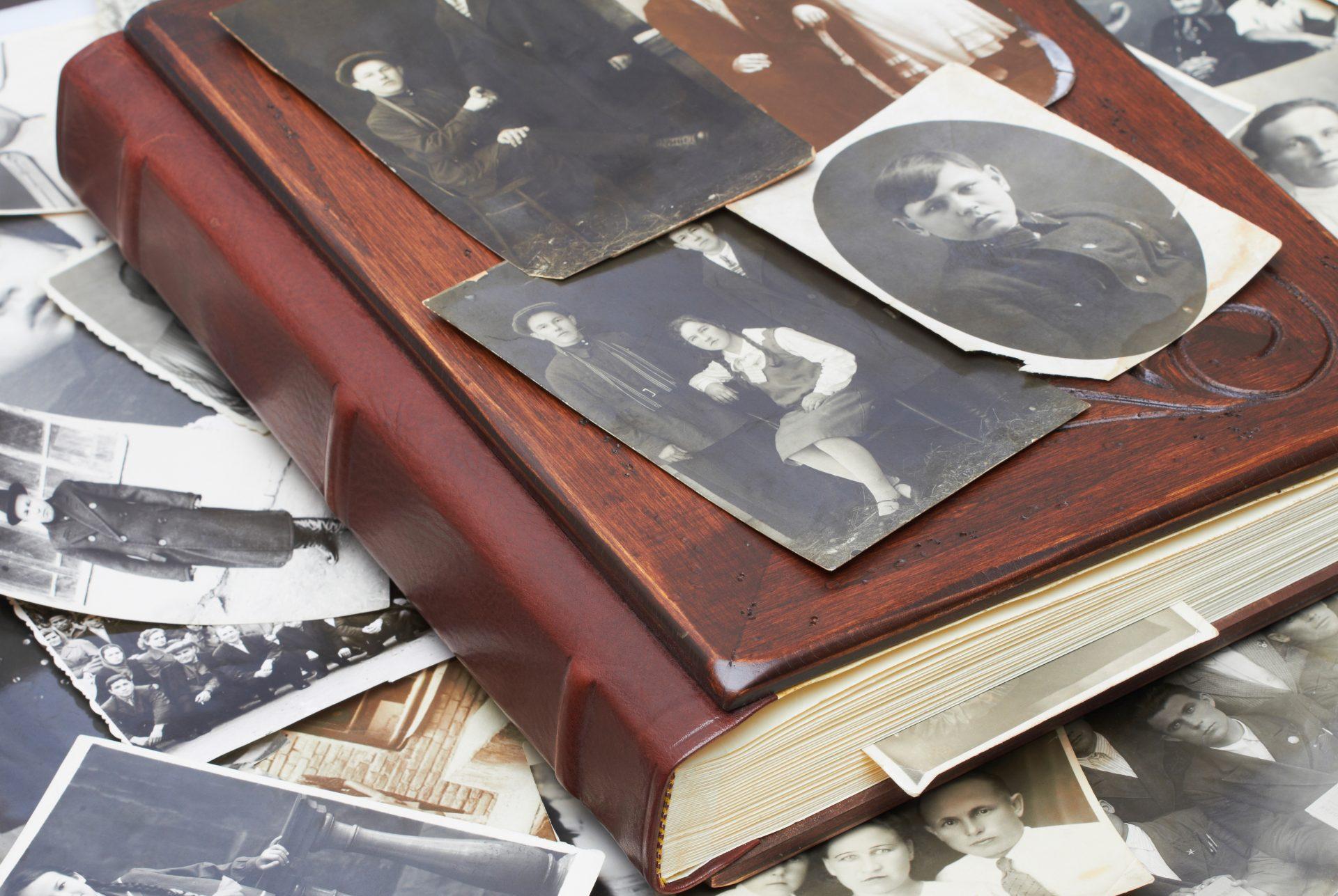O que é o teste genético de ancestralidade?