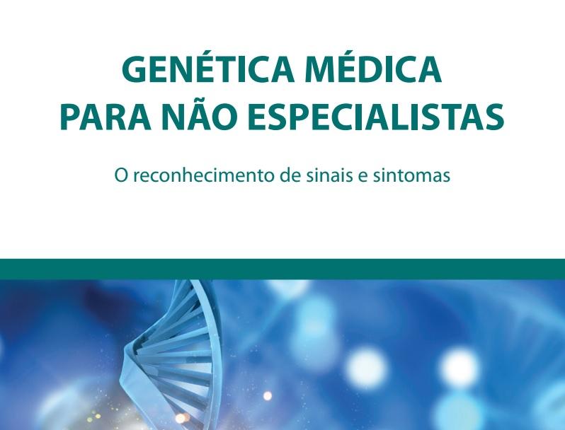 Genetica médica para não especialista e-book gratis e-book gratuito genética para não geneticistas