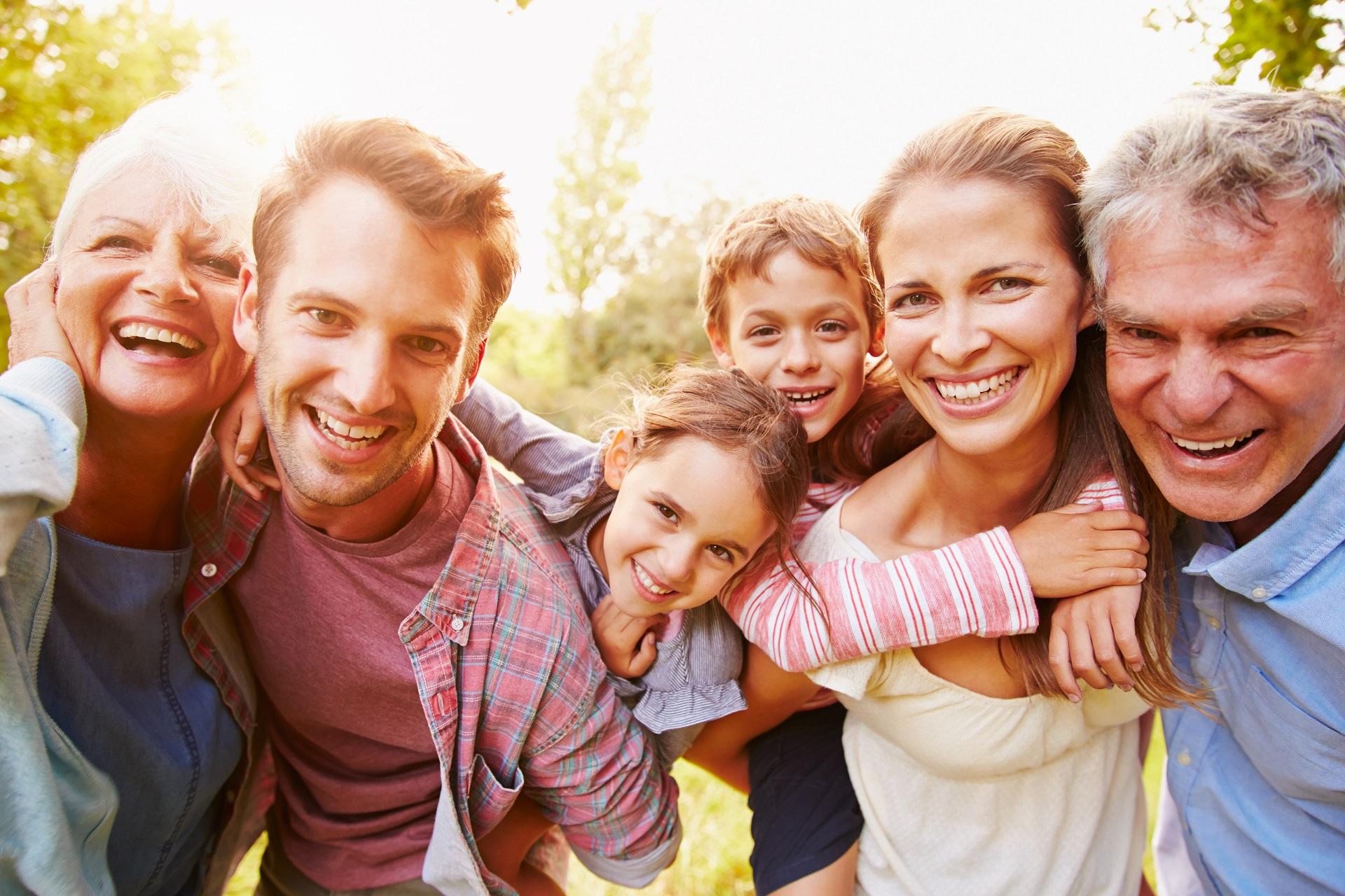 A síndrome de Li-Fraumeni: muitos cânceres na família