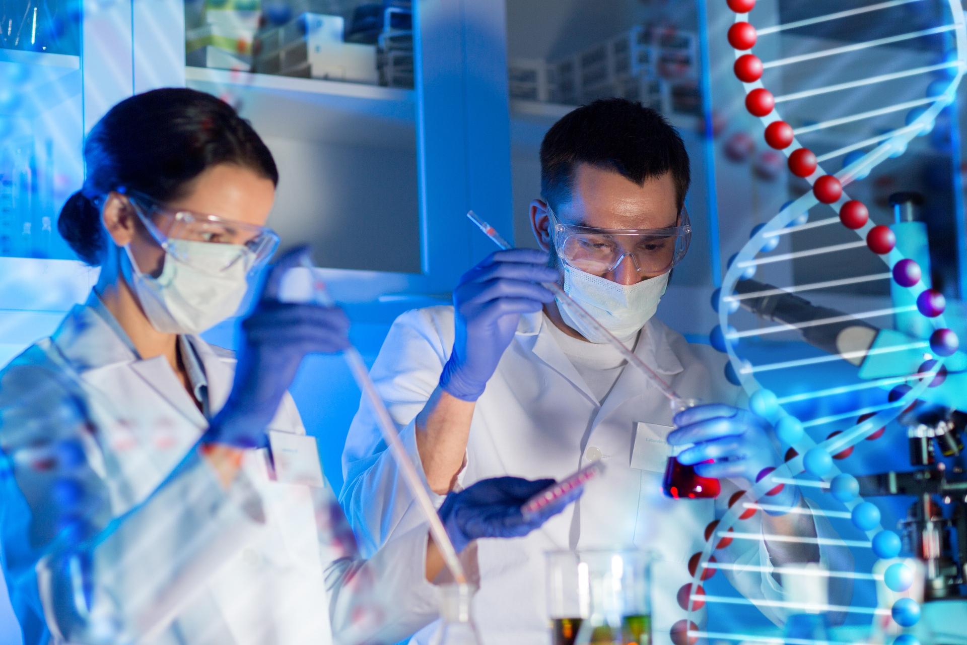 Medicina personalizada tratamento individualizado