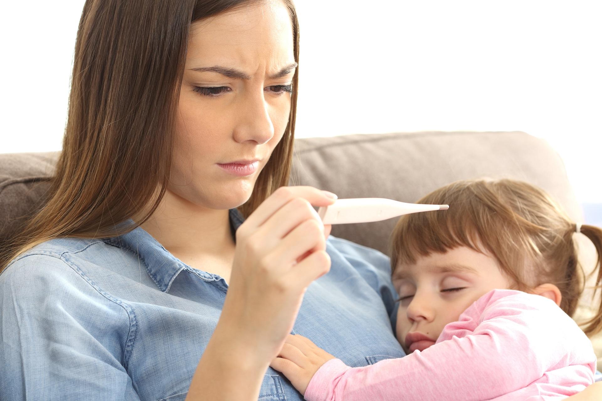 Febre familiar do mediterrâneo febre hereditária genética
