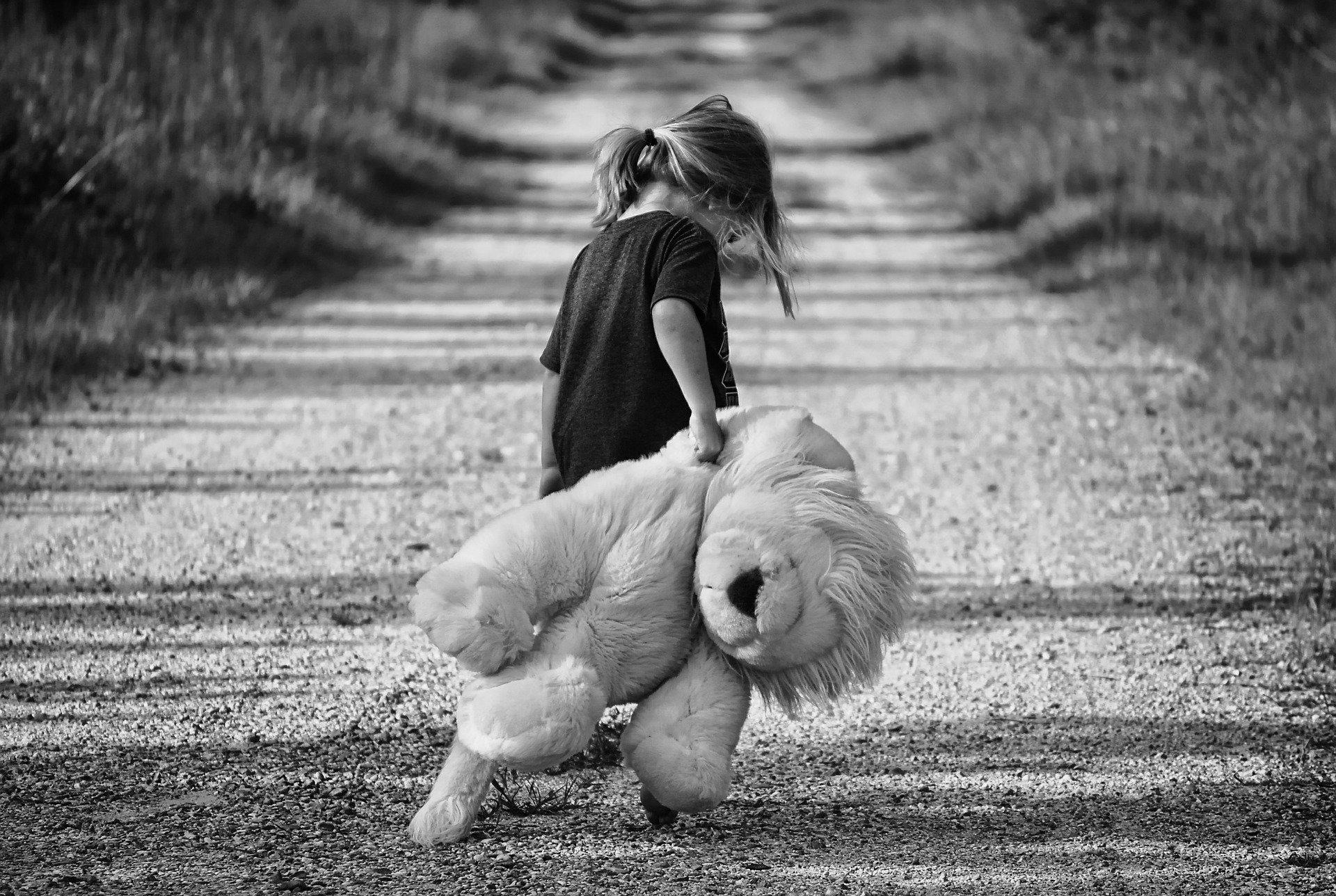 A síndrome de Rett: alteração do desenvolvimento em meninas